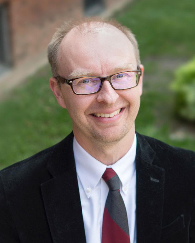 Nathan Hallanger