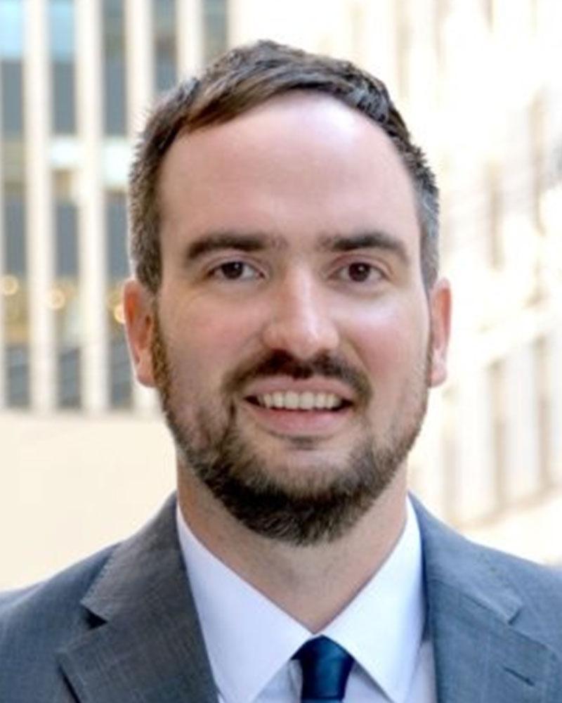 Daniel Bain