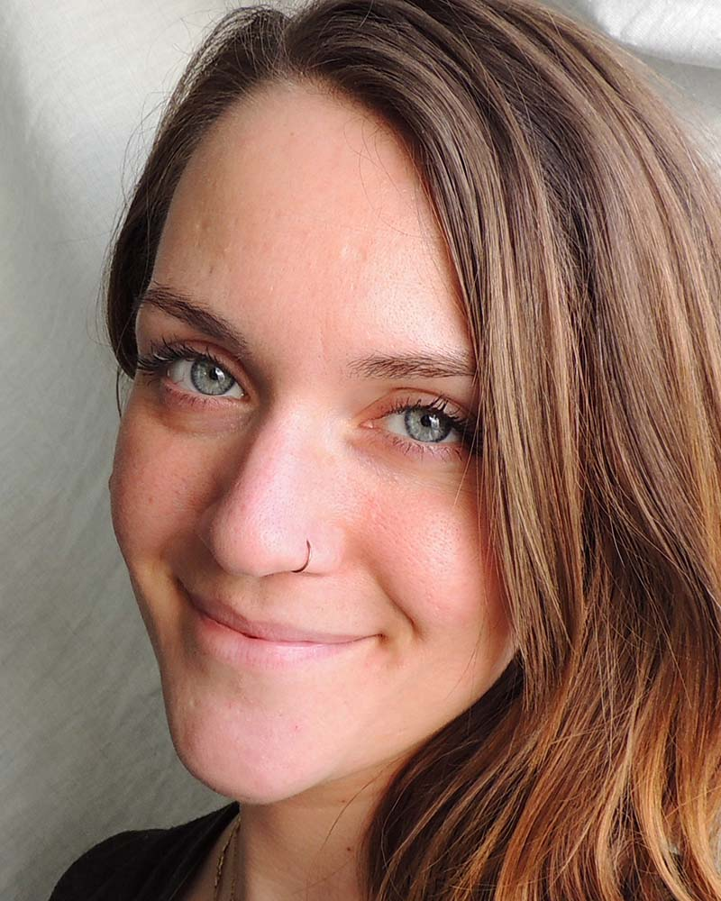 Bridget Schumann